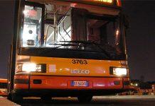 Napoli, aggredito conducente Anm nella notte