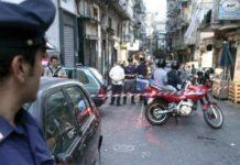 Sparatoria a Forcella: arrestato autore delle stese