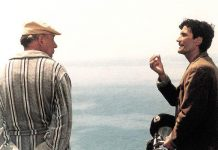 Il Postino di Nerdua, Massimo Troisi e Antonio Skàrmeta