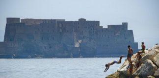 Meteo Napoli: arriva l'anticiclone Bacco e vento di Bora