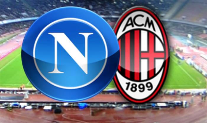 Napoli Milan, 2a giornata serie A: probabili formazioni