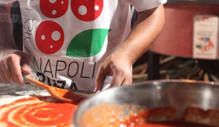 Napoli Pizza Village 2016