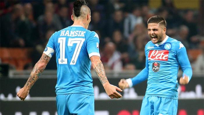 Lega Serie A ufficializza numerazione rosa partenopea: il 9 senza nome