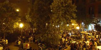 Napoli: presunta turista inglese violentata da un napoletano