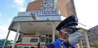 Trentola Ducenta, un caso di meningite: 11enne ricoverato al Cotugno