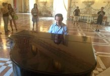 """Riccardo Muti al Museo di Capodimonte: """"Napoletani, riscoprite la vostra arte"""""""