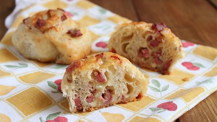 """Ricetta dei """"pagnottelli"""": i panini napoletani"""