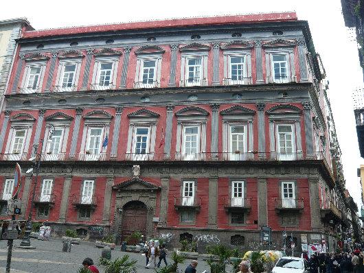 Università L'Orientale di Napoli: solidarietà terremotati