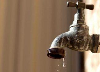 Boscoreale, interruzione del servizio idrico per il 23 maggio