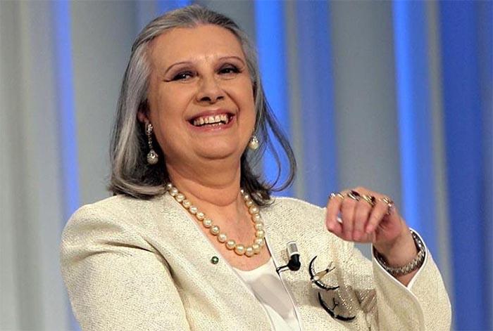 """Laura Biagiotti è morta: addio alla stilista """"regina del cashmere"""""""