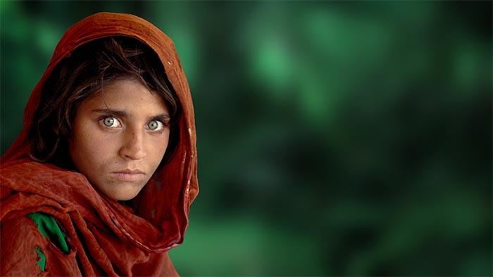 """Senza Confini"" al Pan: mostra fotografica di Steve McCurry"