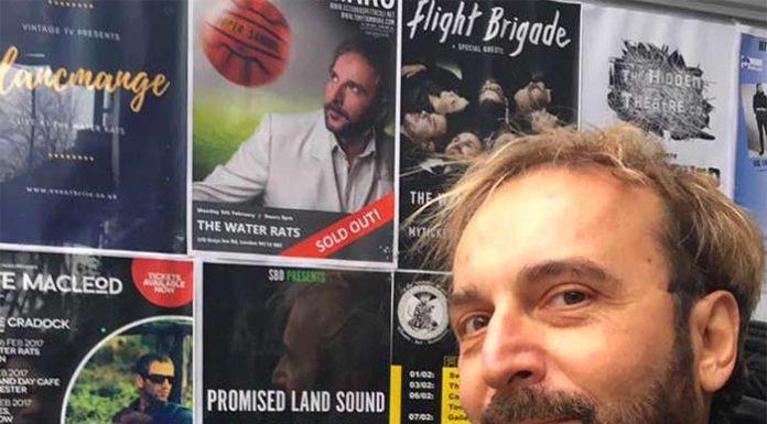 Castellammare di Stabia: spari dopo il concerto di Tony Tammaro