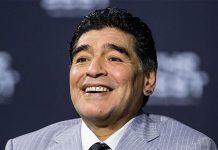 5 luglio: grande festa per la cittadinanza onoraria a Maradona
