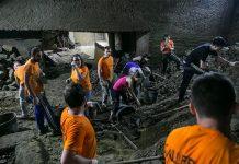 Galleria Borbonica: ritrovata una bomba della II Guerra Mondiale