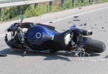 Incidente stradale e Fuorigrotta: una vittima e un ferito