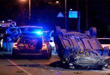 Incidente stradale a Giugliano: perde la vita una 23enne