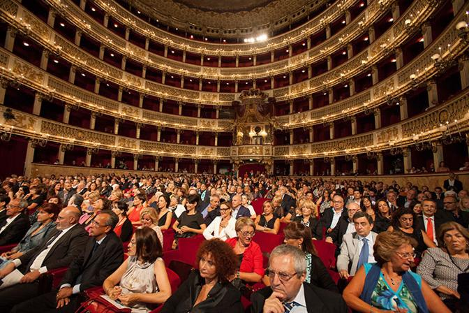 Lutto nel mondo del teatro: morta Melina Balsamo