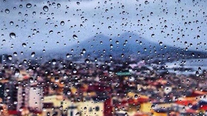 Meteo Napoli: dopo Scipione arriva la prima tempesta estiva