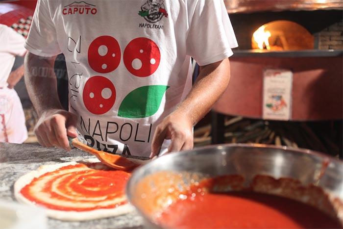 Napoli Pizza Village 2017: tutte le novità di questa edizione