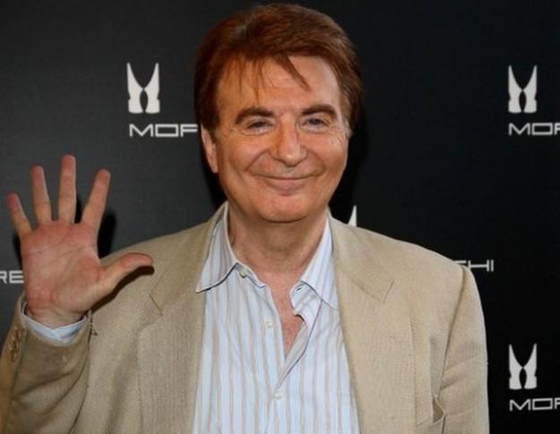 Morto il paroliere Paolo Limiti. È lutto nel mondo dello spettacolo