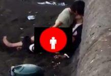 Lungomare di Napoli: coppia consuma rapporto intimo in pieno giorno