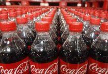Campania, ritirate migliaia di bottiglie di Coca Cola: troppi solfiti