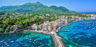 Ischia è tra le 10 isole più belle del mondo