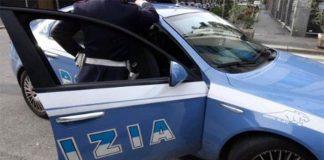 San Giovanni a Teduccio, tentano agguato: inseguiti dalla Polizia