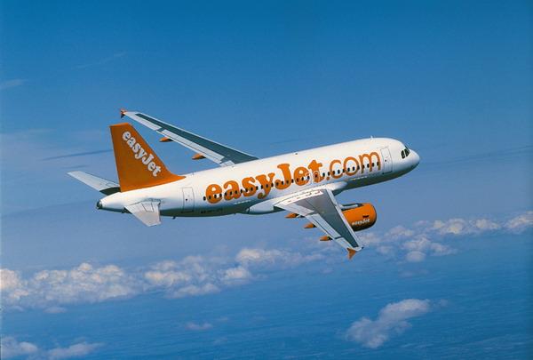 EasyJet, nuove tratte low cost: da Napoli a Tenerife e Tel Aviv