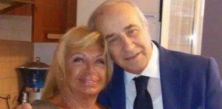 Lutto per Gloriana: addio al marito e impresario Pino Moris