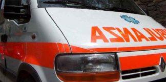 Incidente a Pomigliano: brutalmente travolto da un'auto