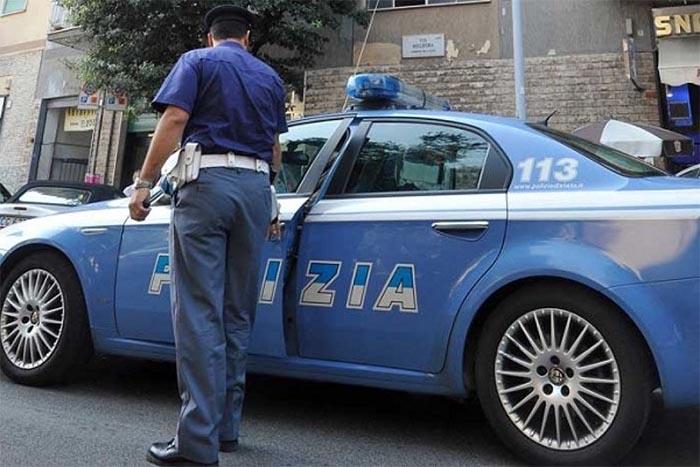 Ischia: carabinieri trovano il malloppo nascosto nell'ano