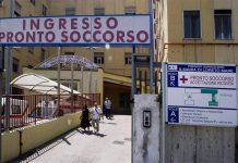 All'ospedale Loreto Mare una vittima di malasanità e razzismo