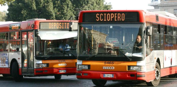 Napoli, sciopero trasporto pubblico 6 luglio 2017: ecco le info