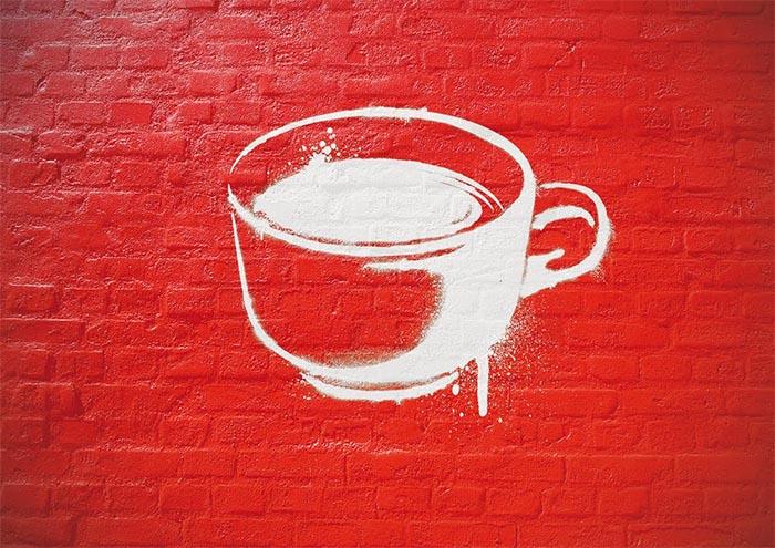 """""""Pimp your cup"""", la street art sulle tazzine: parte il concorso caffè Kenon"""