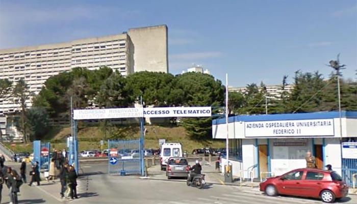 Policlinico di Napoli: muore dopo un intervento all'occhio