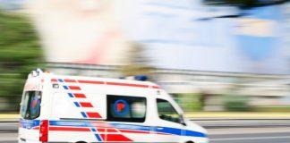 Incidente stradale a Capaccio per due neo sposi di Battipaglia