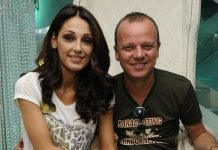 """Gigi D'Alessio e Anna Tatangelo: """"I grandi amori non finiscono"""""""