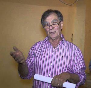 Lutto nel mondo del spettacolo: addio al regista campano: morto Gino Roma