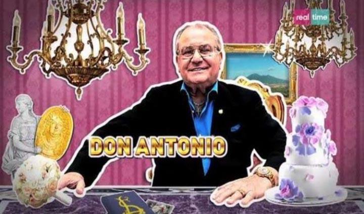 """Addio al Boss: su Real Time arriva """"Il Castello delle Cerimonie"""""""