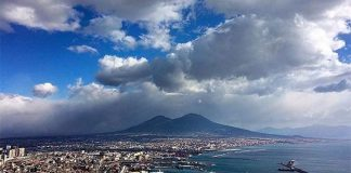 Previsioni Meteo: una breve pausa, poi ritornano i temporali