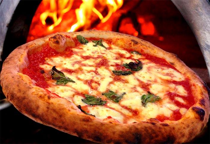 Gambero Rosso, pizzerie d'Italia 2018: in Campania vince Aversa
