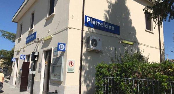 Il treno di Padre Pio da Napoli a Pietralcina per visitare i luoghi del frate