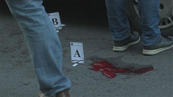 Violenza sulle donne: accoltellata in centro e in pieno giorno