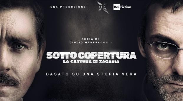 """Rai 1, Camorra formato Casalesi in tv con: """"La cattura di Zagaria"""""""