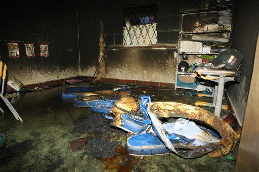 Vigilante dà fuoco ad un asilo e uccide 4 bambini