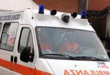 Incidente a Casola: investe i parenti della moglie