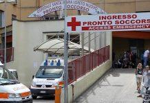 Tragedia a Napoli: bimbo muore per soffocamento al Loreto Mare