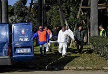Riviera di Chiaia, macabro ritrovamento: trovato uomo impiccato