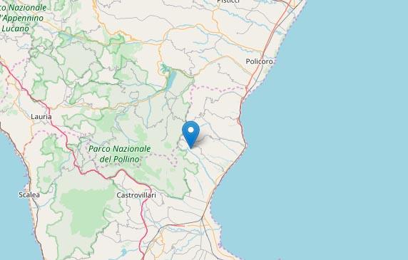 Terremoto oggi, Sud Italia: sciame sismico dalla Calabria alla Sicilia
